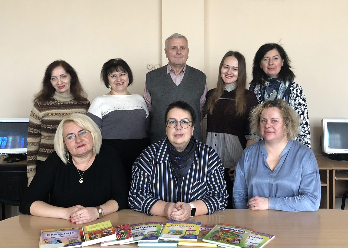 Social and psychological centers in Zhytomyr and region: a selection of sites