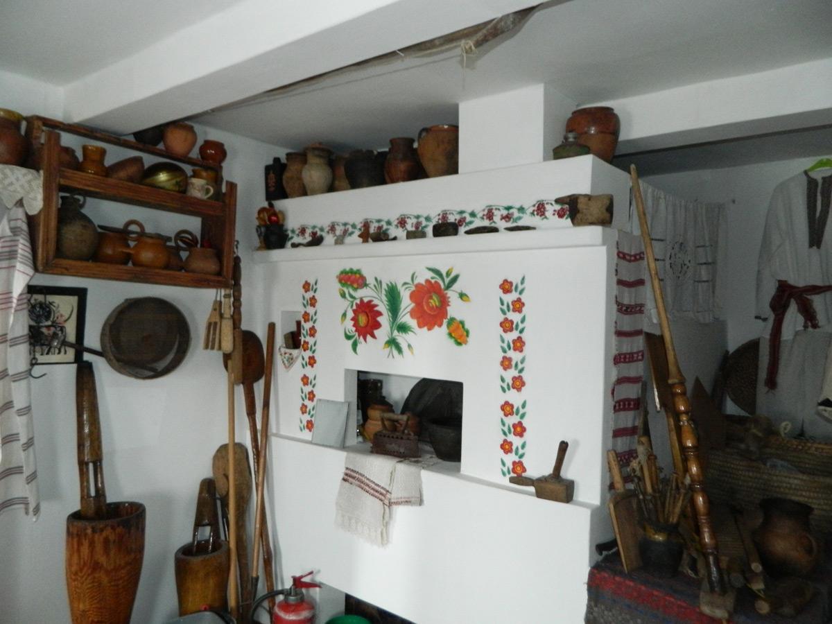 картинки українська хата